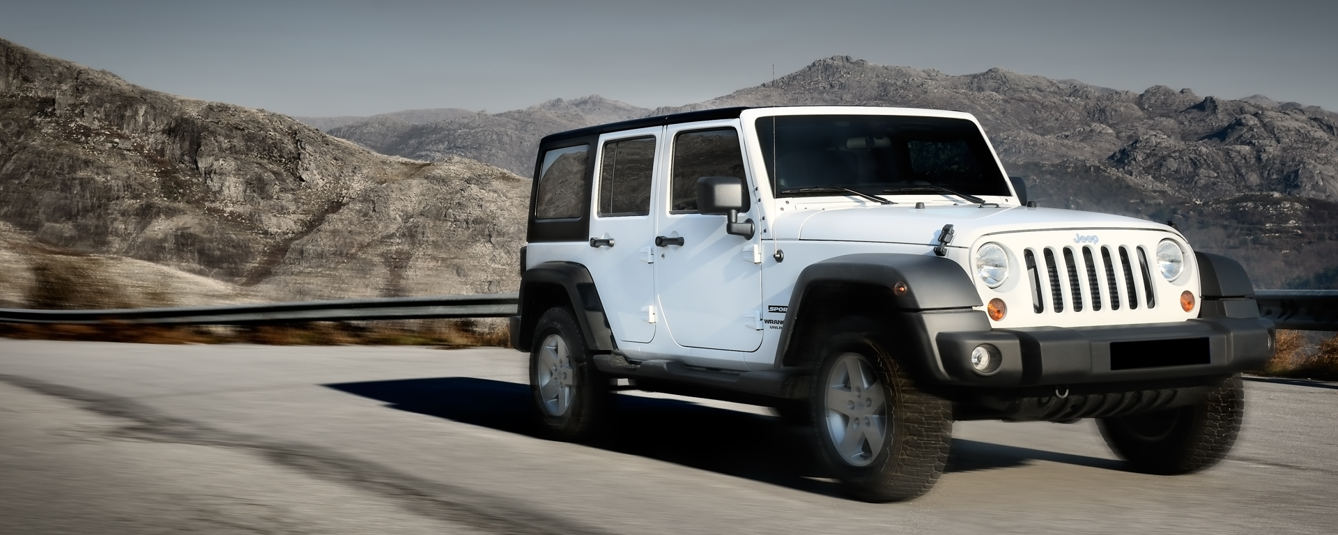 Jeep Wrangler Jk Review A Car Made For Adventure Lost Curious Fuel Filter