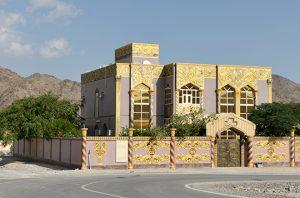 masafi architecture