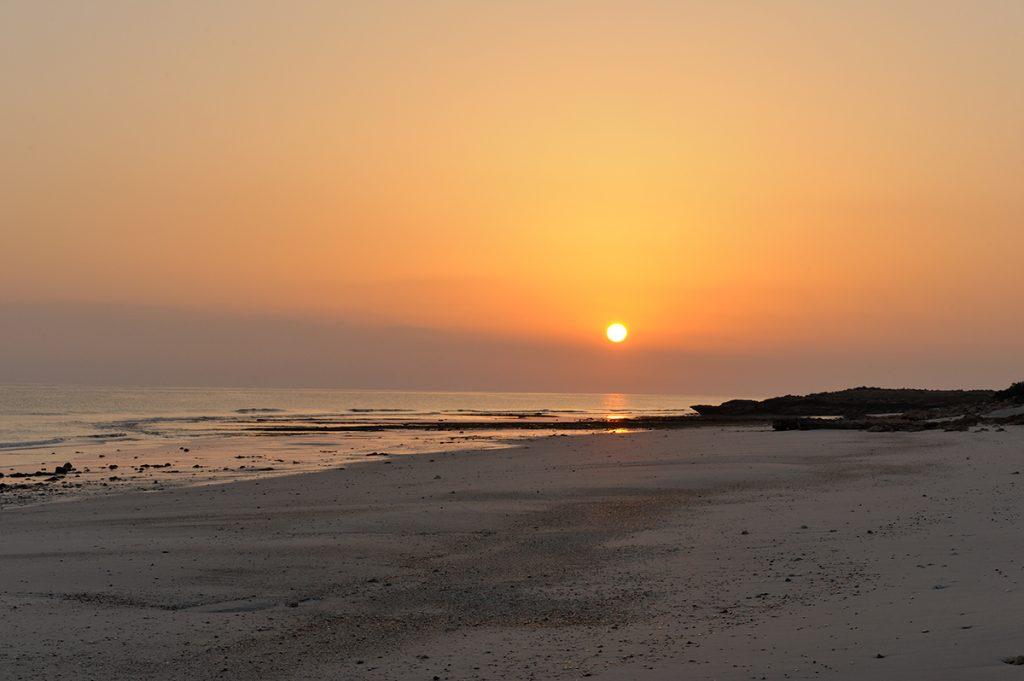 Oman Trail indian ocean