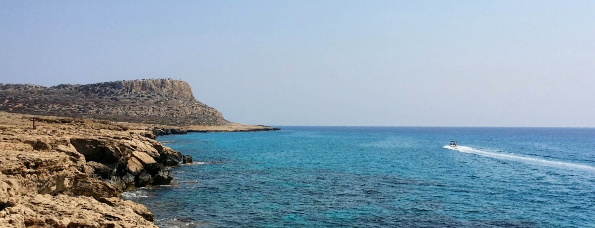 Cyprus shore