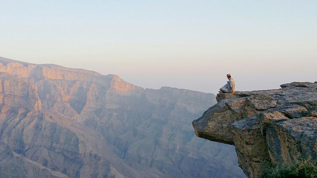Jabal Sham Oman