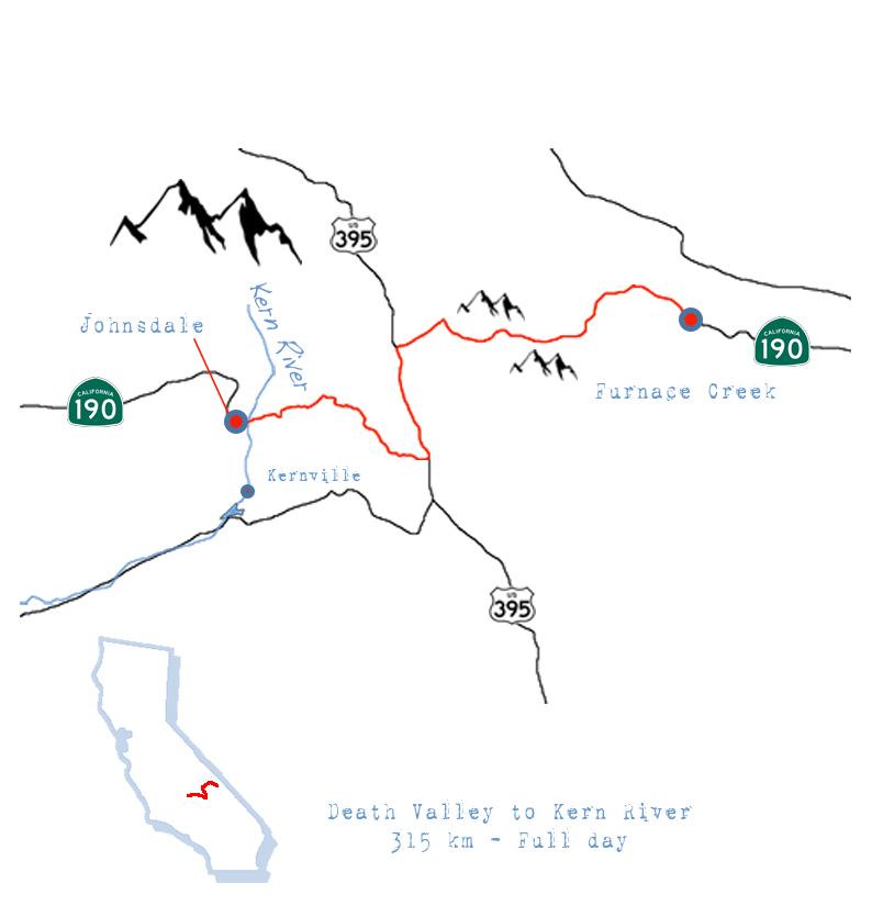 map california
