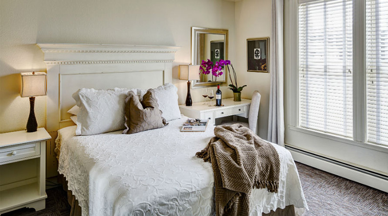 Standard room carter House Inns