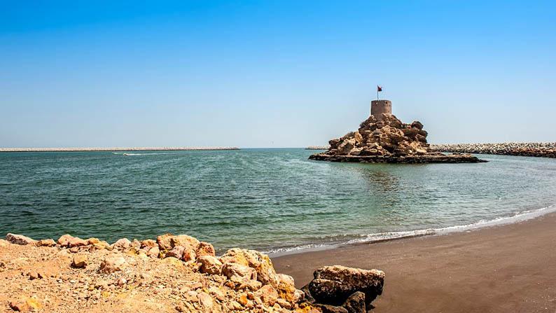 Quriyat Oman