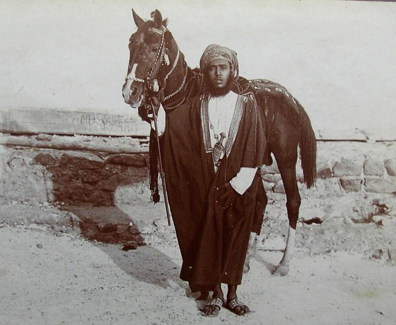 Sultan Tamur bin Turki