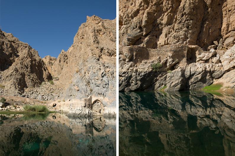 Wadi Dayqa falaj