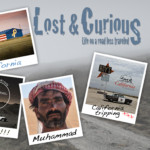 Lost and curious