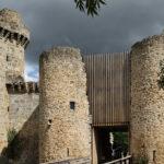 Chevreuse Castle