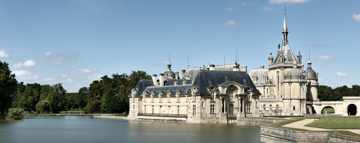 Chantilly