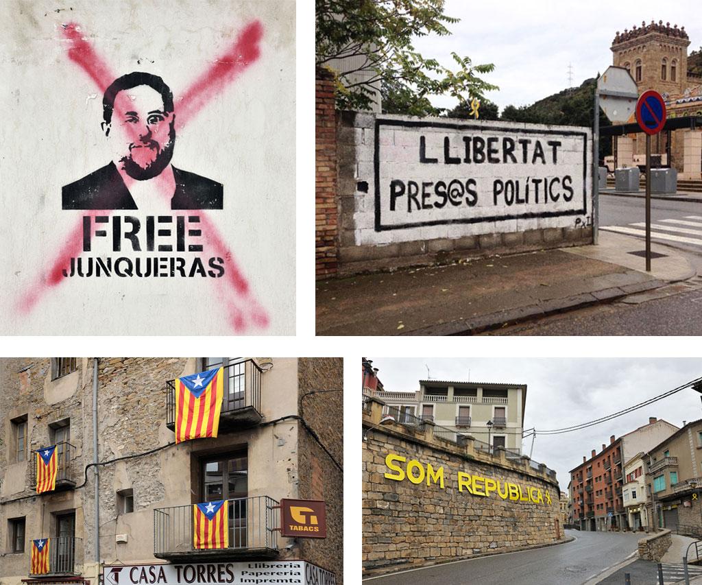 Catalan revolt