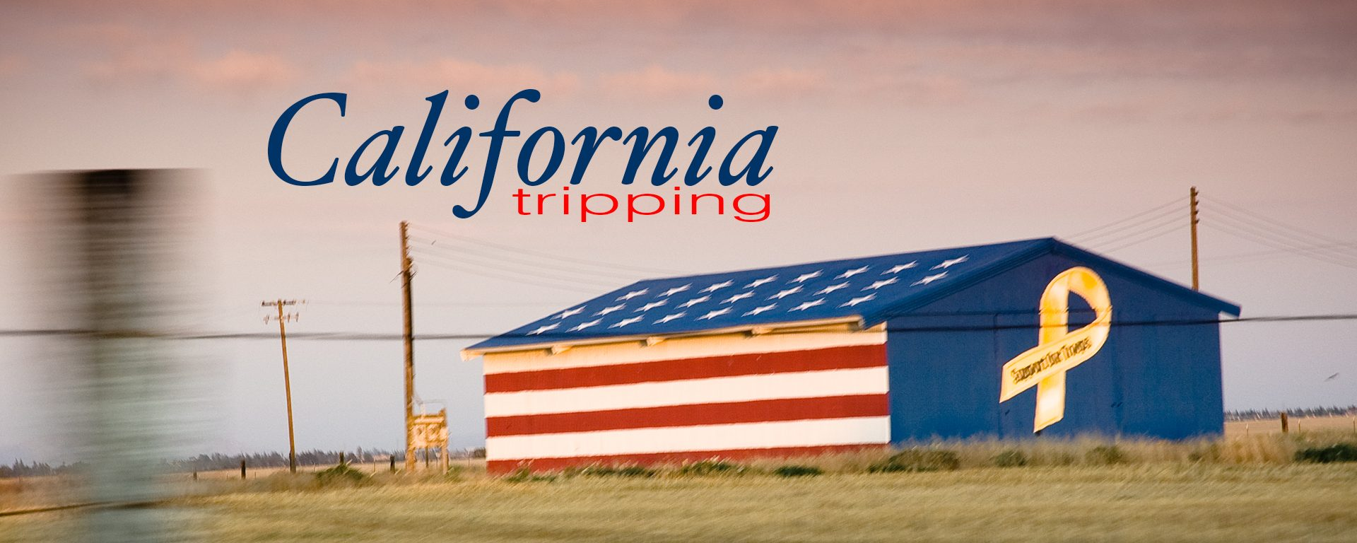 California tripping